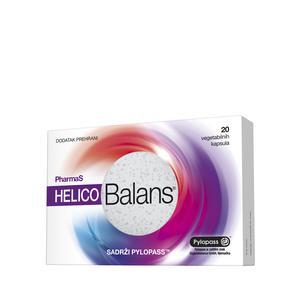 Helicobalans kapsule a20 PharmaS
