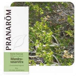 Eterično ulje Mandravasarotra (Saro) Pranarom 10 ml