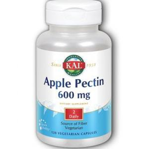 Kal apple pectin 120 kapsula