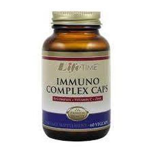 Life time Immuno complex 60 vege kapsula