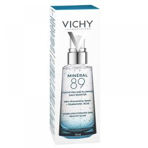 Vichy Mineral 89 Booster 75 ml