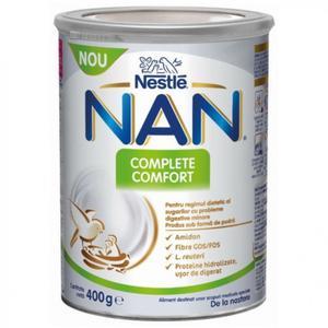 NAN complete comfort 400 g