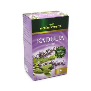 Čaj kadulja Naturavita 45 g