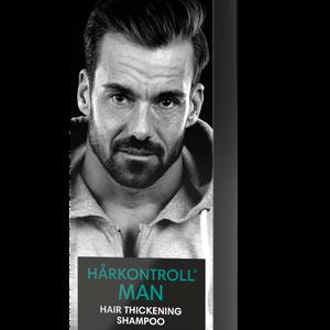 Harkontroll MAN šampon za jačanje kose 250 ml