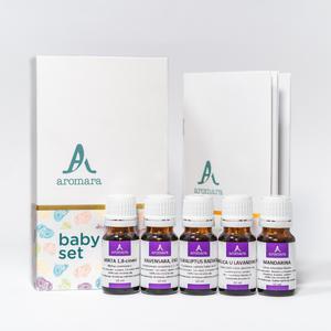 Aromara baby set