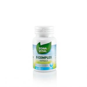 Zona Vital B-complex 60 kapsula