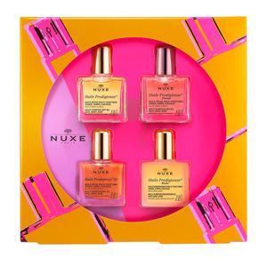 Nuxe set La mythique collection mini ulja 4x10 ml