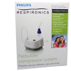 Philips Kompresorski inhalator Innospire Essence