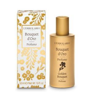 Lerbolario Golden parfem 50 ml