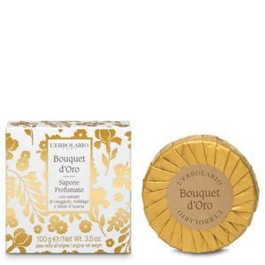 Lerbolario Golden sapun 100 g