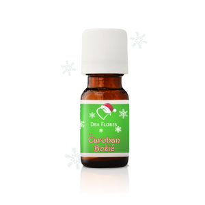 Dea Flores eterično ulje čarobni Božić 20 ml