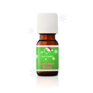 Dea Flores eterično ulje čarobni Božić 10 ml
