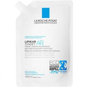 La Roche Posay Lipikar AP+ sindet 400 ml REFILL