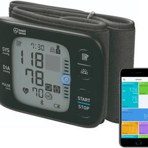 OMRON RS7 Intelli IT , digitalni tlakomjer za zapešće