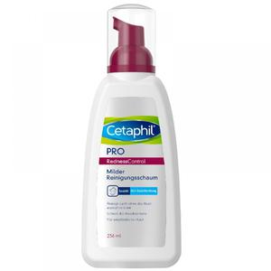 Cetaphil PRO redness control pjena 236 ml