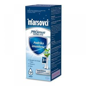 Walmark marsovci proimun sirup 150 ml