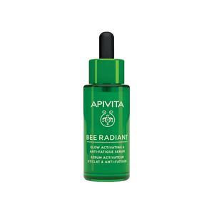 Apivita bee radiant serum za sjaj kože 30 ml