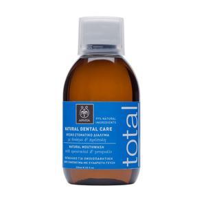 Apivita vodica za usta metvica i propolis 250 ml