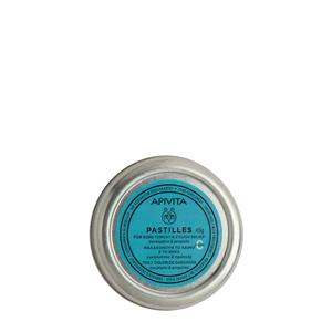 Apivita pastile za grlo eukaliptus i propolis 45 g