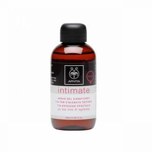 Apivita gel za intimnu njegu posebna zaštita 75 ml