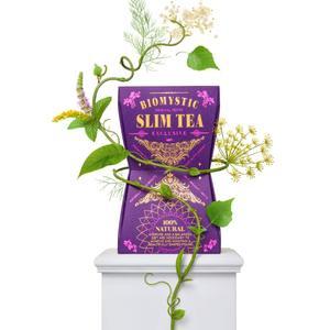 Čaj biomystic slim 100g
