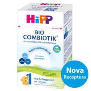 Hipp 1 bio combiotik 600g