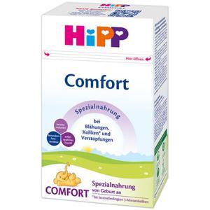 Hipp comfort kod zatvora, kolika 500g