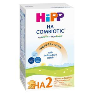 Hipp HA 2 combiotik kod alergija 600g