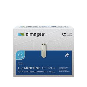 Almagea L-Carnitine active+ 50 kapsula