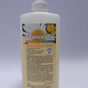 Chamomilla sensitive superior 500ml + pumpica