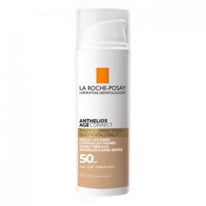 La Roche Posay anthelios UV anti-age obojana SPF50 50ml
