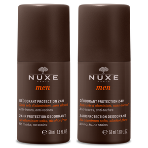 Nuxe men deo duo pack 2X50ml