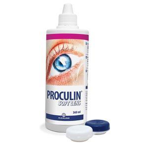 Proculin soft lens otopina za meke kontaktne leće 360ml