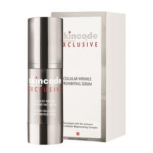 Skincode exclusive celularni serum protiv bora 30ml