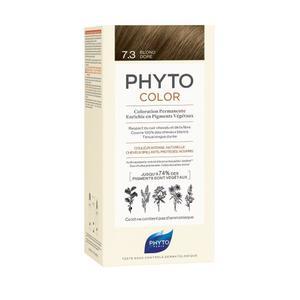Phytocolor 7,3 zlatno plava