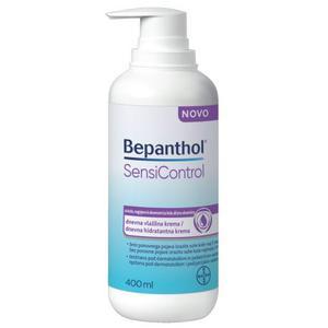 Bepanthol sensicontrol krema 400ml