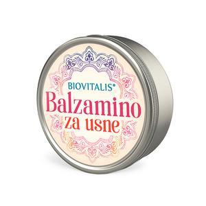 Biovitalis balzamino za usne 15ml