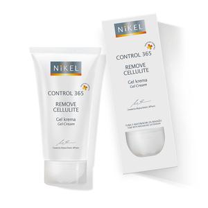 Nikel control 365 remove cellulite gel-krema 150ml