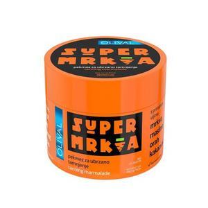 Olival Super mrkva pekmez za ubrzano tamnjenje 100ml