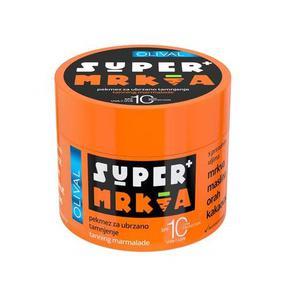 Olival Super mrkva pekmez za ubrzano tamnjenje SPF10 100ml