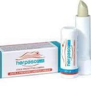 Herpaso plus zaštitni štapić protiv herpesa SPF 15