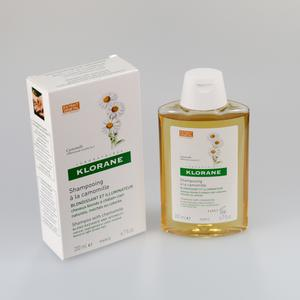 Klorane kamilica šampon 200ml