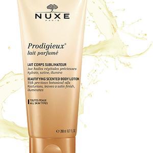 Nuxe Prodigieux mlijeko za tijelo 200 ml