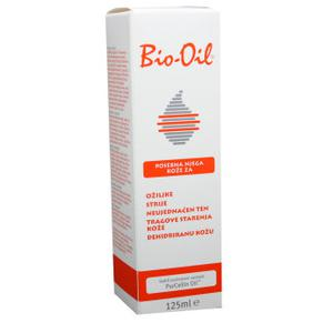 Bio oil ulje 125 ml