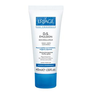 Uriage D.S. emulzija 40 ml