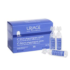 Uriage Isophy ampule za nos 18x5 ml