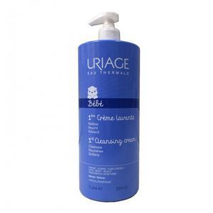 Uriage BEBE pjenušava emulzija za pranje 500 ml