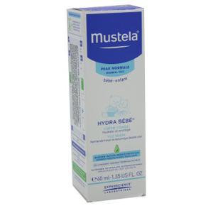 Mustela hidratantna krema za lice 40 ml