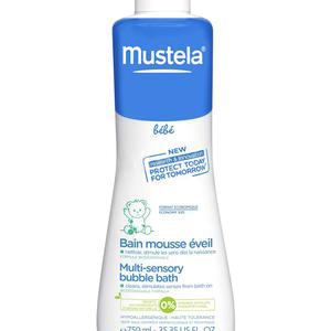 Mustela dermatološki gel za novorođenčad 750 ml