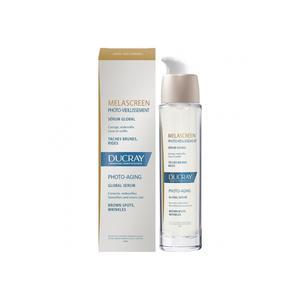 Ducray Melascreen photo aging global serum 30 ml